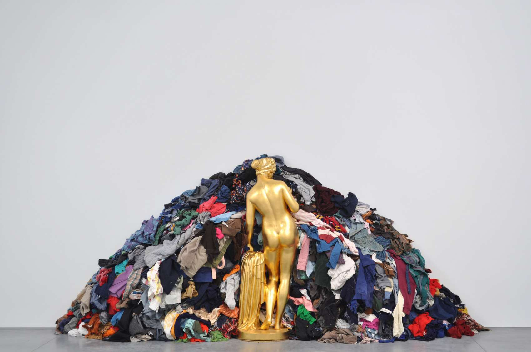 environmental impact of the fashion industry