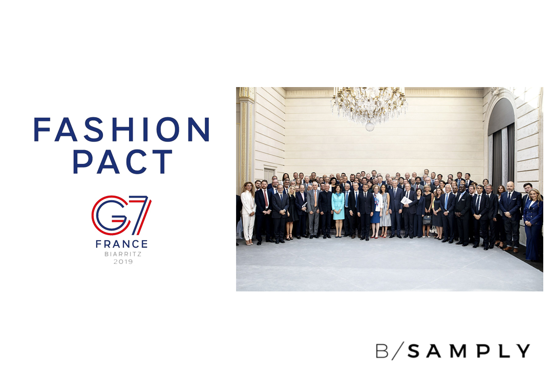 G7 Fashion Pact