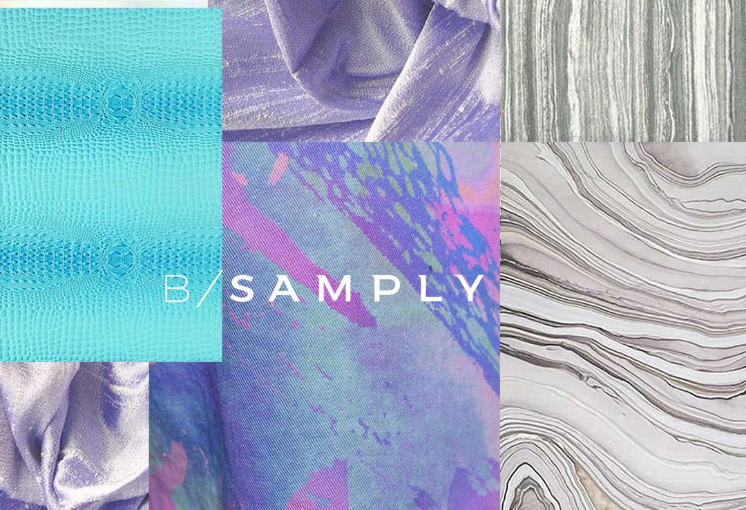 Textile Trends For Spring Summer 2021 Bsamply