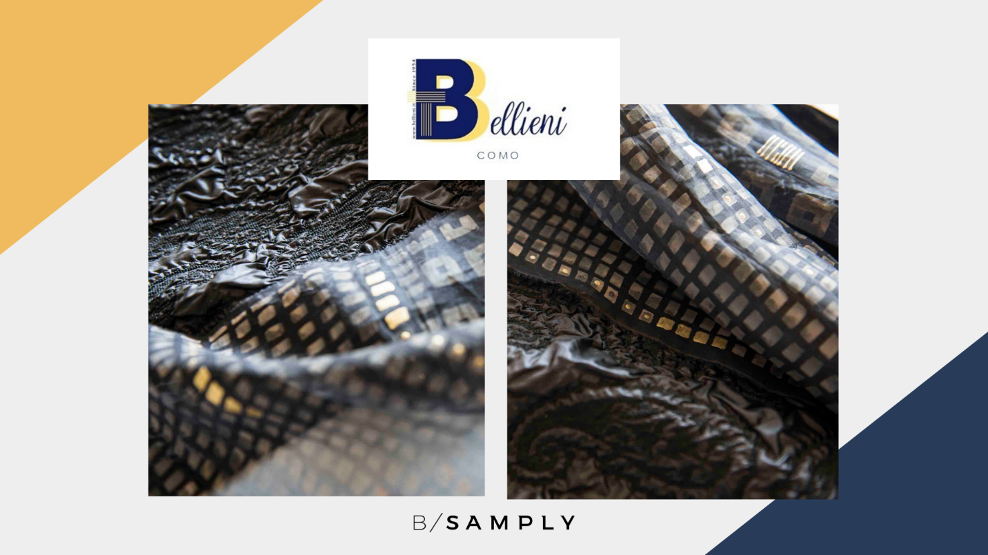 Bellieni bsamply cover